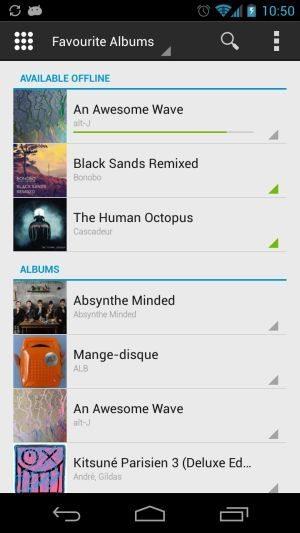 favourite_albums