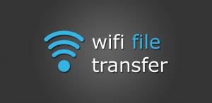 WiFi-File-Transfer