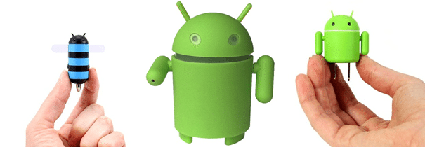 android robot 3
