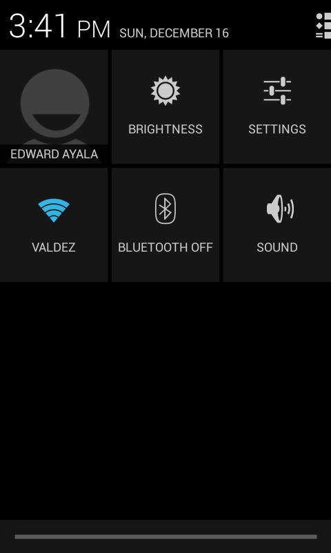 cyanogen-notification-bar