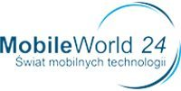 MobileWorld24 logo