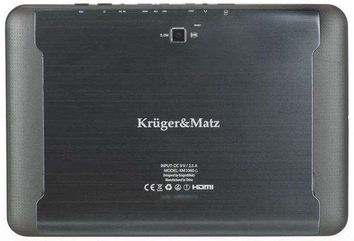 KrugerMatzKM1060G_back