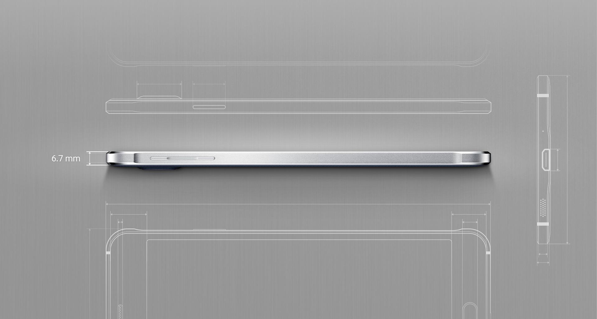 Następca Samsunga Galaxy Alpha W Drodze Mobileworld24