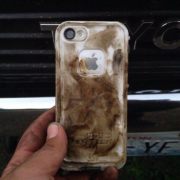 Dirty-Phone