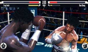 real-boxing-android