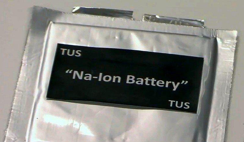 na-ion