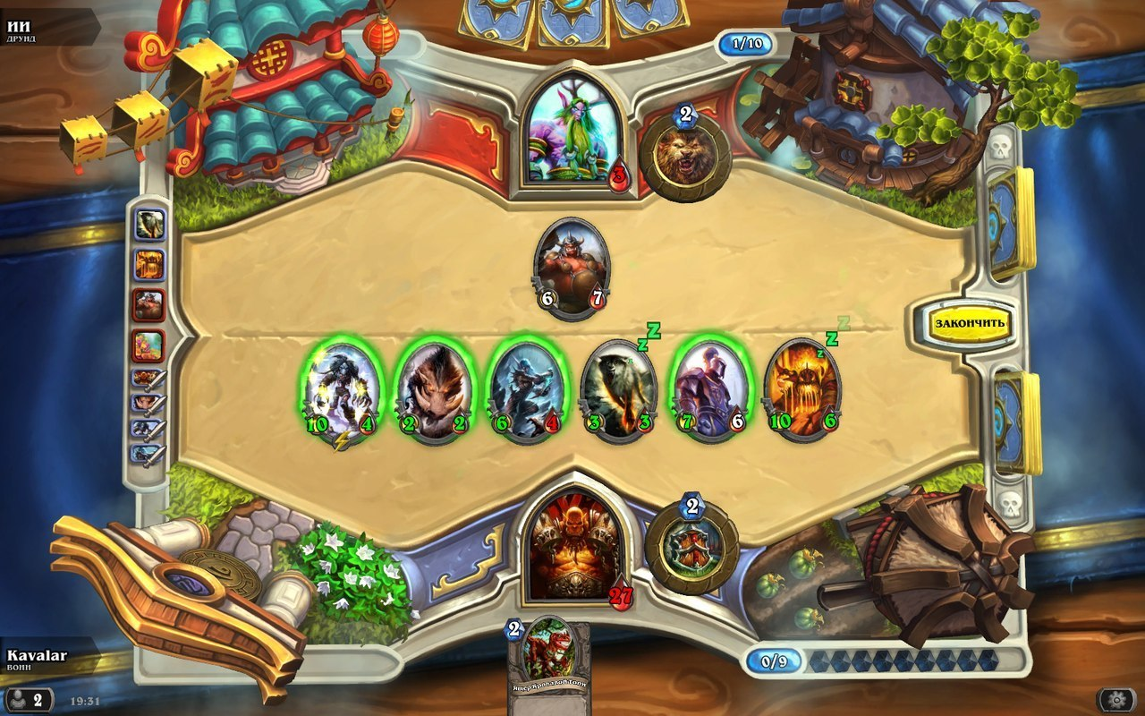 Hearthstone-Heroes-of-Warcraft-2