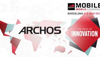 MWC2015-Archos