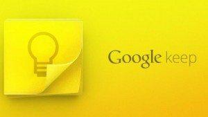 Google-keep-logo
