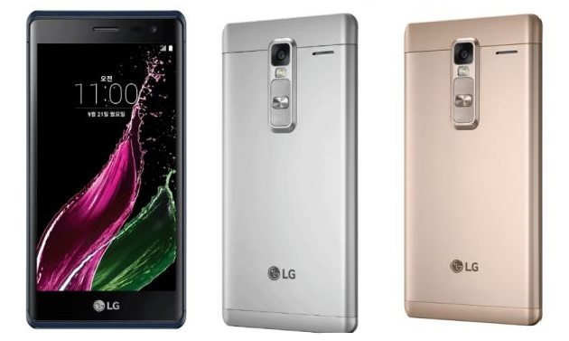 LG Class3