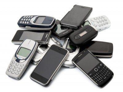 vecchi telefonini
