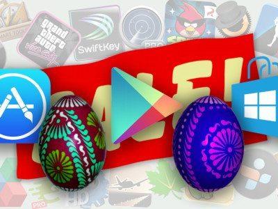 Mobilne okazje - Wielkanoc