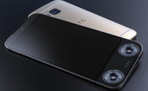 HTC 10 - BoomSound