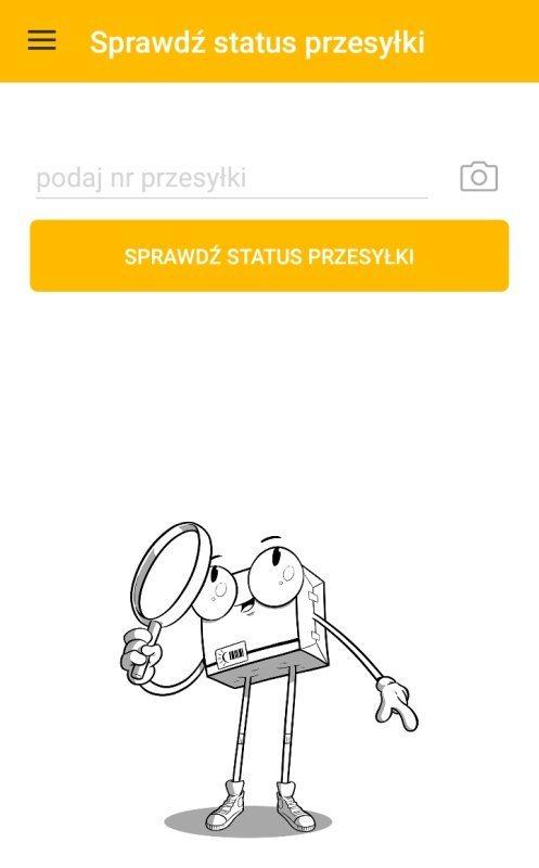 Najgorsze aplikacje - InPost
