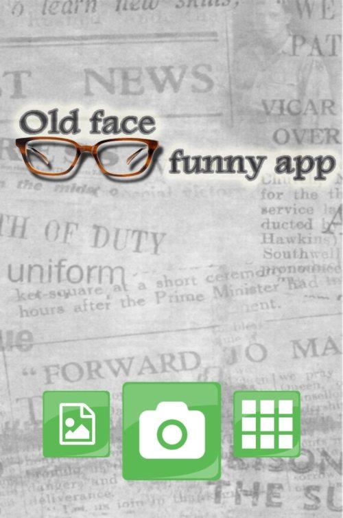 najgorsze aplikacje - Starzenie Się