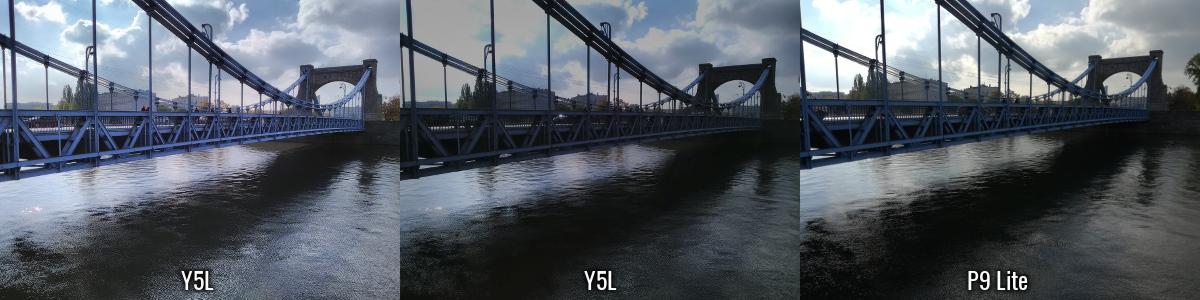 Neffos Y5L - HDR