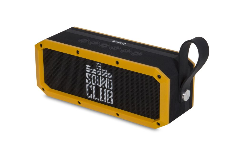 Sound Club Rugged