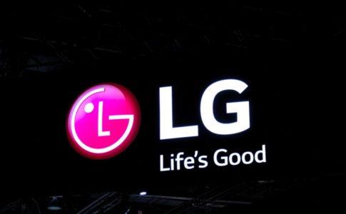 lg g6 logo