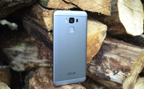 """Asus Zenfone 3 Max 5.5"""""""