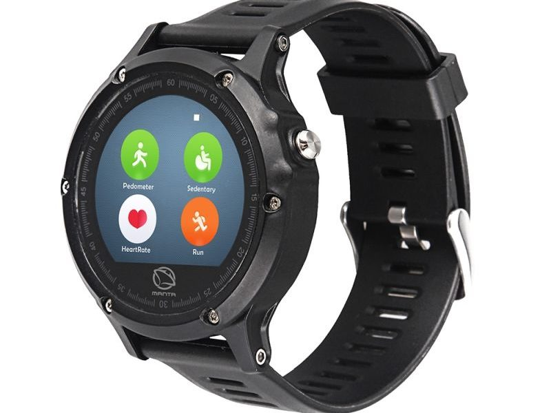 Manta Sprita Pro Swt9301 Test Smartwatcha Mobileworld24