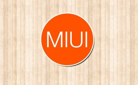 MIUI MIUI 10