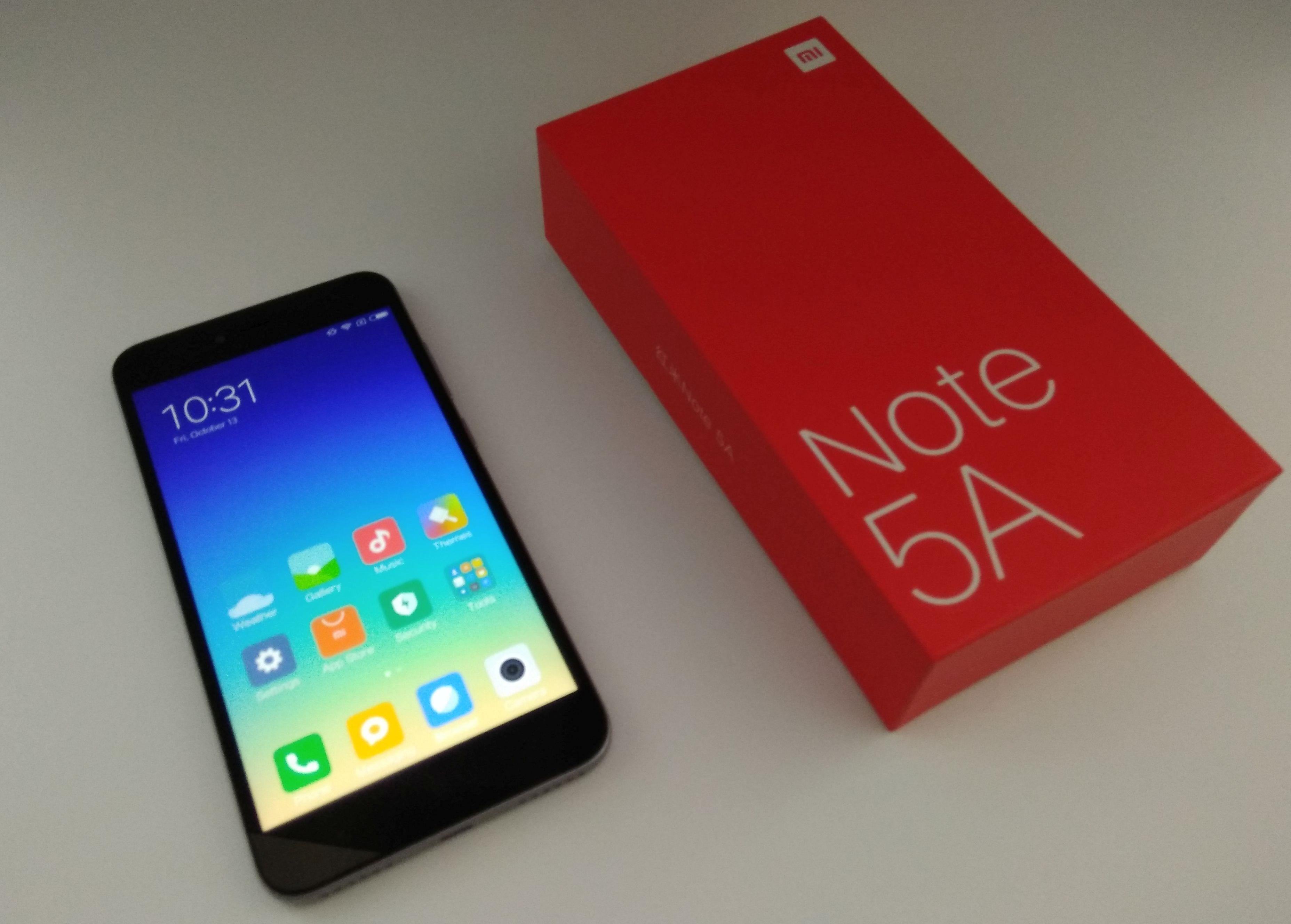 Co do specyfikacji jest ona nieco okrojona w por³wnaniu do chociażby Redmi Note 4X Sercem urządzenia jest układ Qual ma czyli Snapdragon 425
