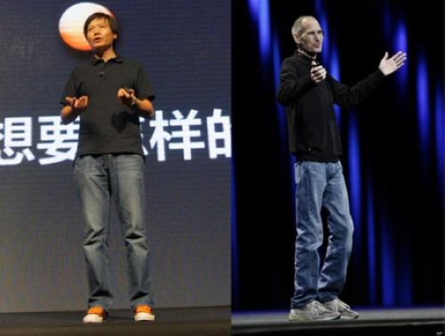 Historia Xiaomi