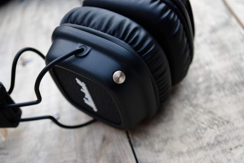 słuchawki bezprzewodowe marshall major bluetooth