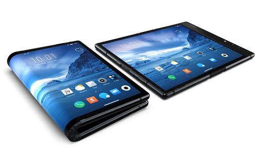 przyszłość smartfonów
