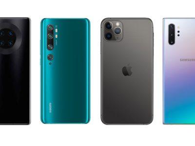 najlepsze fotograficzne telefony