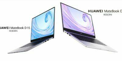 Huawei MateBook D14 D15 2020