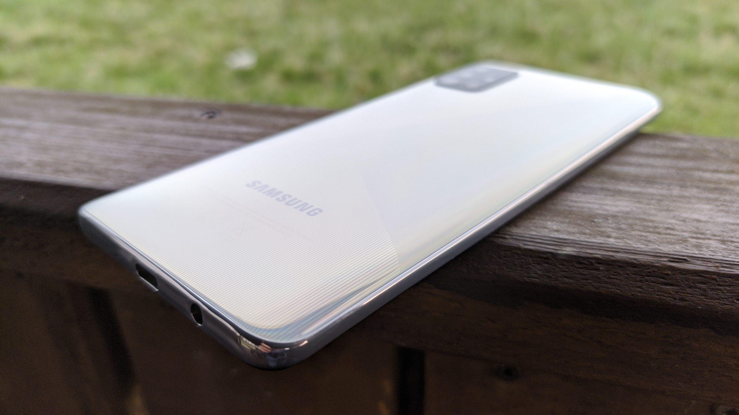 Galaxy A51 design5