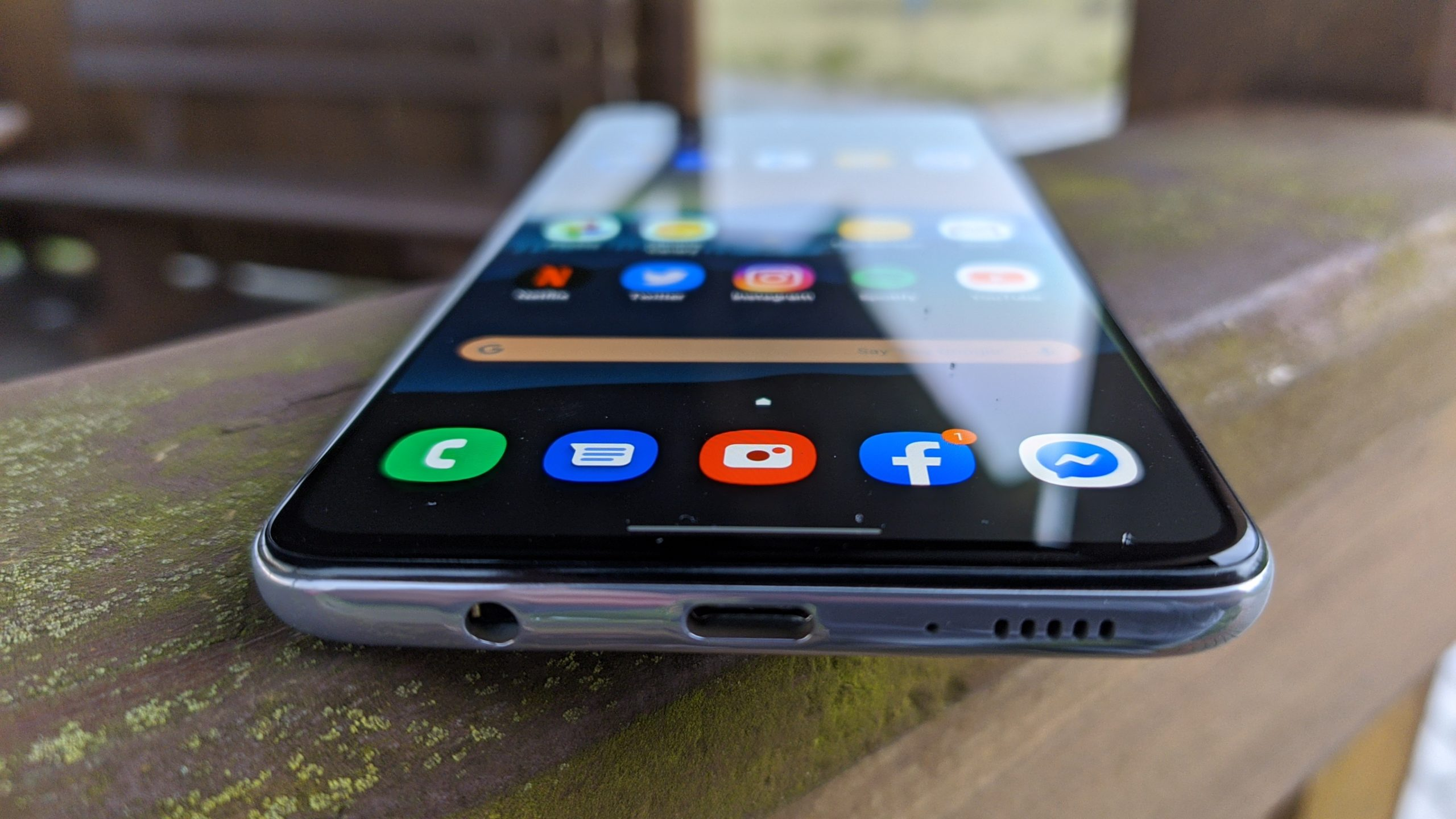 Galaxy A51 design9