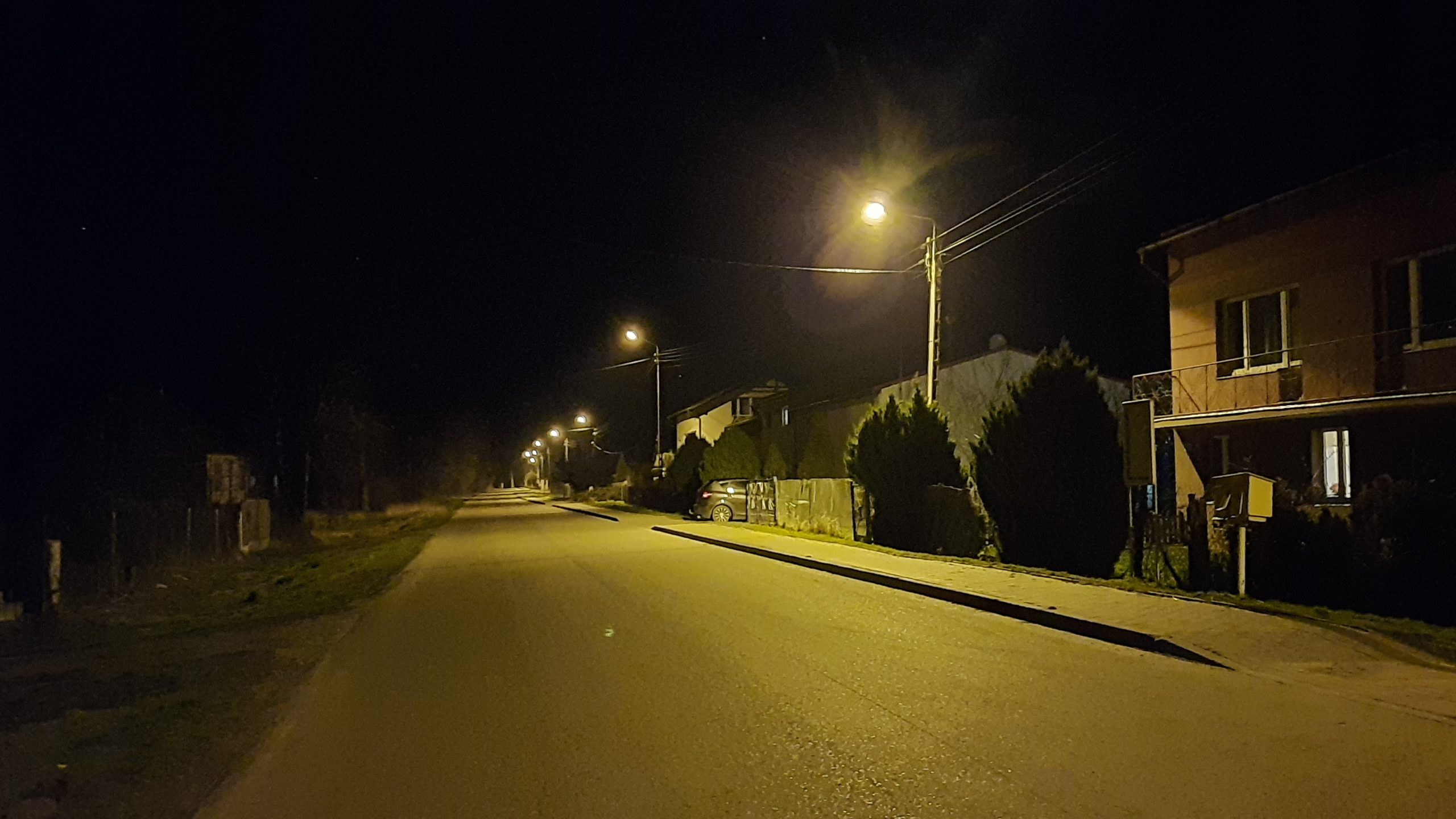 Galaxy A51 night3