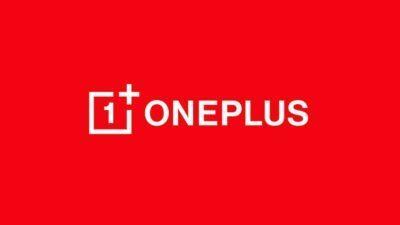OnePlus logo 2020