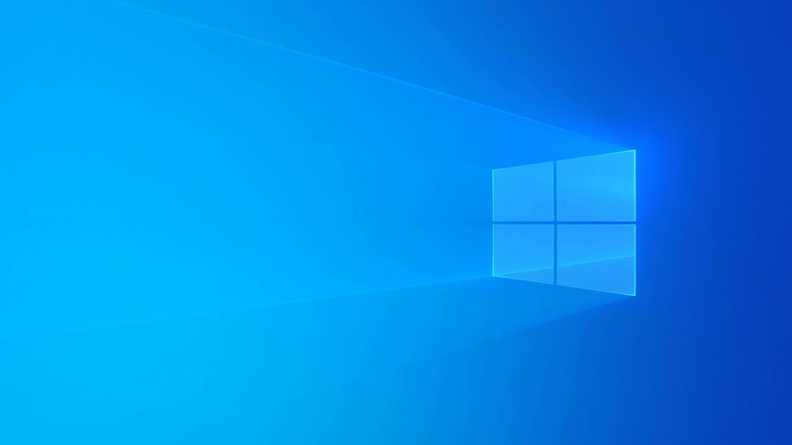 Windows 10 Light Mode wallpaper