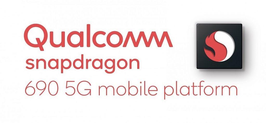 Qualcomm Snapdragon 690 logo