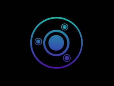 Ubuntu Web logo