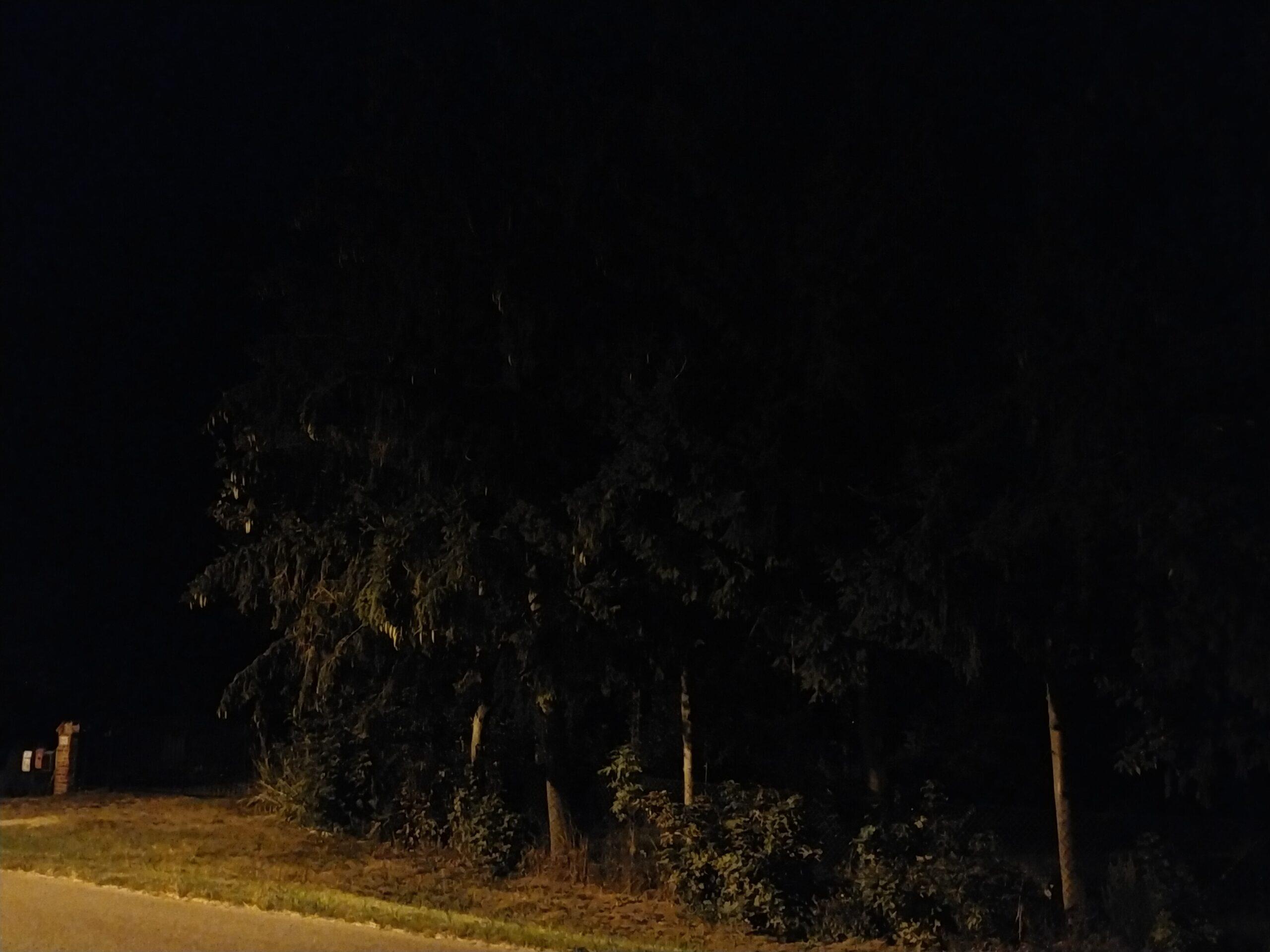 OPPO A72 - main107 - Night