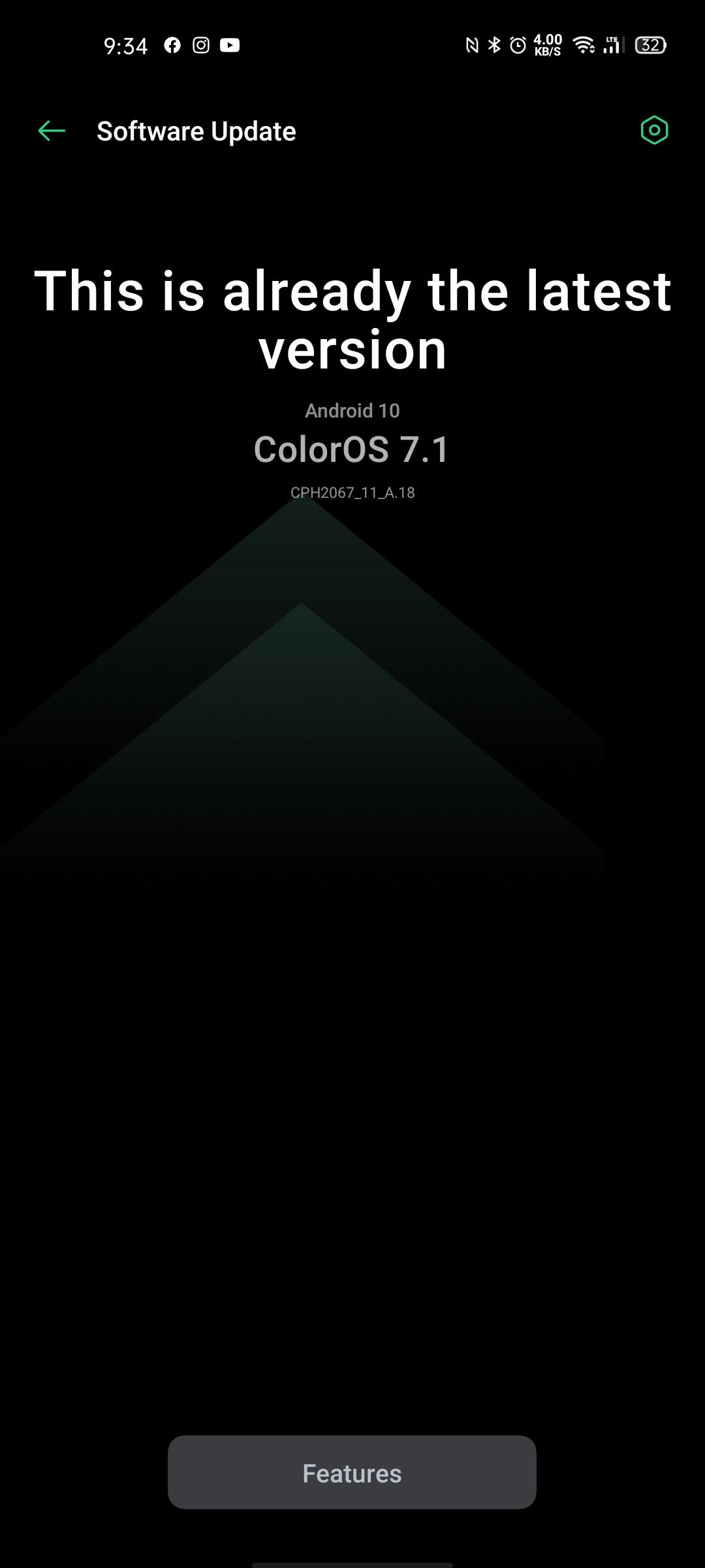 OPPO A72 soft7