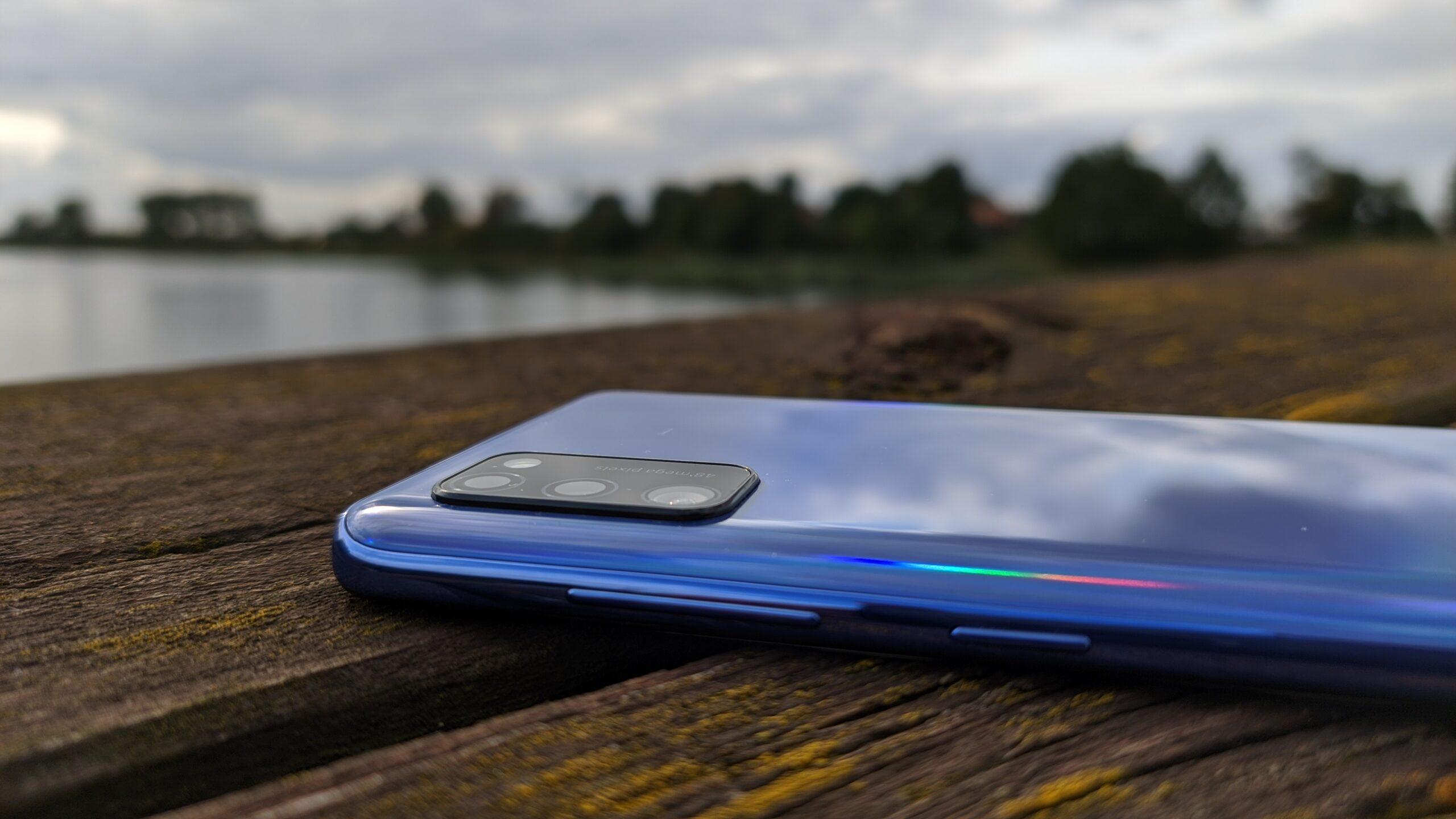 Galaxy A41 design2