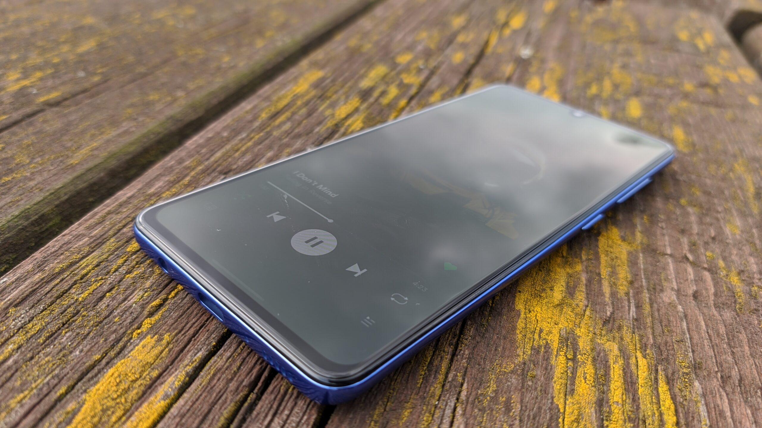 Galaxy A41 design4