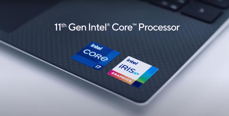 Intel 11 gen - Iris Xe