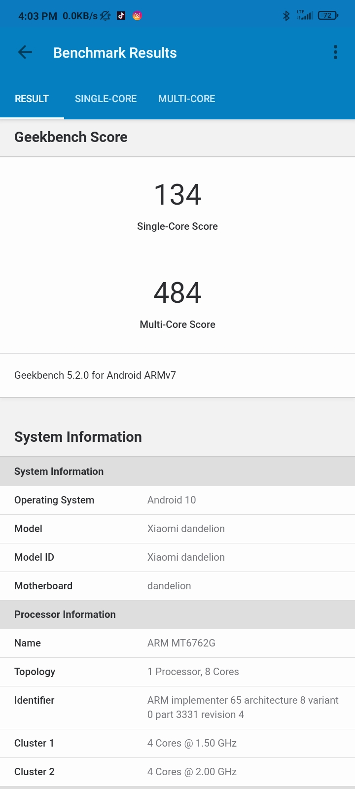 Redmi 9A benchmark4
