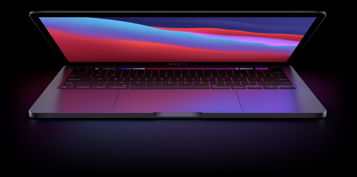 Apple MacBook Pro 13-inch M1 2020