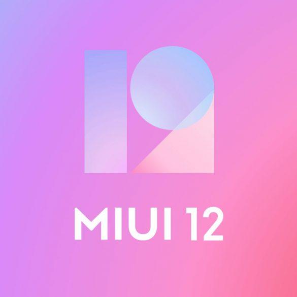 miui 12.5 logo