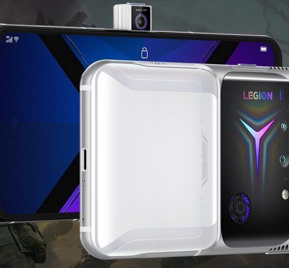 legion phone